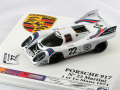 GT One Factory ポルシェ 917K Martini LeMans 1971 n.22 1/43完成品