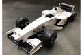 Finishers / GTM Models 1/20kit Honda RA99