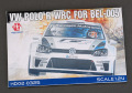 Hobby Design HD02_0325 1/24 VW POLO R WRC ディテールアップセット for Bellkit