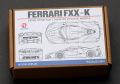 Hobby Design HD02_0343 1/24 フェラーリ FXX K ディテールアップセット for Tamiya