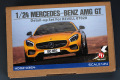 Hobby Design HD02_0354 1/24 メルセデス ベンツ AMG GT ディテールアップセット for Revell