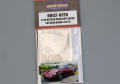 Hobby Design HD02_0376 1/24 Nissan Fairlady 240ZG 1971 Detail-up set for Hasegawa