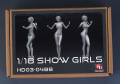 Hobby Design HD03_0488 1/18 Show Girls