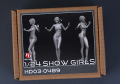 Hobby Design HD03_0489 1/24 Show Girls