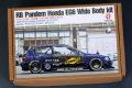 Hobby Design HD03_0506 1/24 RB Pandem ホンダ EG6  ワイドボディキット for Hasegawa