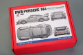 Hobby Design HD03_0537 1/24 RWB Porsche 964 Full resin kits
