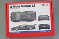 Hobby Design HD03_0550 1/24 LB-Works Aventador 2.0 Full Kit