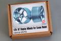 Hobby Design HD03_0579 1/24 18' Display Wheels For Scene Model