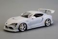 Hobby Design HD03_0591 1/24 Varis Supreme GR Supra A90 Kit