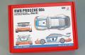 Hobby Design HD03_0607 1/24 RWB Porsche 964 (Ver.B) Full Kit