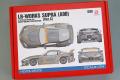 Hobby Design HD03_0609 1/24 LB-Works Supra (A90) Ver.C Trans-Kit