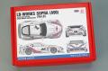 Hobby Design HD03_0610 1/24 LB-Works Supra (A90)(Ver.D) Trans-Kit