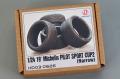 Hobby Design HD03_0626 1/24 19' Michelin Pilot Sport Cup 2 Tires (Narrow)