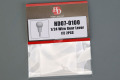 Hobby Design HD07_0100 1/24 Wire Gear Lever (F) 2pcs