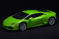 ** 予約商品 ** Pocher(ポケール) 1/8キット ランボルギーニ ウラカン LP610-4 Verde Mantis (メタリックグリーン)