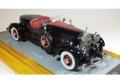 【お取り寄せ商品】 Ilario 1/43完成品 IL43098 Cadillac 452A V16 Roadster Farina 1931 Intermediate Restoration