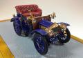 【お取り寄せ商品】 Ilario 1/43完成品 IL43100 Rolls Royce 10hp 1904 sn200154 Current Car