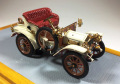 【お取り寄せ商品】 Ilario 1/43完成品 IL43101 Rolls Royce 10hp 1904 sn200154 Original Car