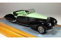 【お取り寄せ商品】 Ilario 1/43完成品 IL43108 Bugatti T57C Aravis Gangloff 1938 sn57710 Current Car