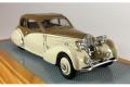 【お取り寄せ商品】 Ilario 1/43完成品 IL43110 Bugatti T57 Coach Ventoux Gangloff 1937 sn57546 Original Car