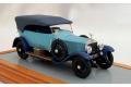 【お取り寄せ商品】 Ilario 1/43完成品 IL43116 Rolls Royce Silver Ghost Torpedo Tourer Million Guiet sn2AU Jean Alesi's Personnal Car