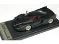 Ilario 1/43完成品 IL43033 フェラーリ ENZO Development car 2001 Matt black