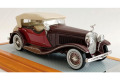 【お取り寄せ商品】 Ilario 1/43完成品 IL43122 Isotta Fraschini Tipo 8A Dual Cowl Sports Tourer by Castagna 1933 sn1664 Current Car