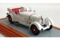 【お取り寄せ商品】 Ilario 1/43完成品 IL43124 Mercedes-Benz S Type 26/180 Sports Tourer Buhne sn35920 Glaser 1928 Original Car