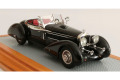 【お取り寄せ商品】 Ilario 1/43完成品 IL43126 Horch 710 Spezial Roadster Reinbolt & Christe 1934 sn74012 Original Car Limited 75pcs