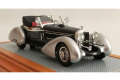 【お取り寄せ商品】 Ilario 1/43完成品 IL43127 Horch 710 Spezial Roadster Reinbolt & Christe 1934 sn74012 Restoration Car Limited 75pcs