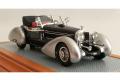 【お取り寄せ商品】 Ilario 1/43完成品 IL43127 Horch 710 Spezial Roadster Reinbolt & Christe 1934 sn74012 Restoration Car Limited 75pcs