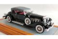 【お取り寄せ商品】 Ilario 1/43完成品 IL43128 Duesenberg Model J Dual Cowl Phaeton sn2470 Walker La Grande 1930 Limited 75pcs