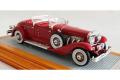 【お取り寄せ商品】 Ilario 1/43完成品 IL43129 Duesenberg Model J Dual Cowl Phaeton sn2583 Walker La Grande 1929 Limited 75pcs
