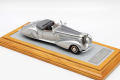 【お取り寄せ商品】 Ilario 1/43完成品 IL43132 Horch 853A Spezial Roadster 1939 Erdmann & Rossi sn854275 Current Car Limited 75pcs