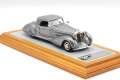 【お取り寄せ商品】 Ilario 1/43完成品 IL43133 Horch 853A Spezial Roadster 1939 Erdmann & Rossi sn854275 Original Car Limited 75pcs