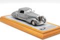 【お取り寄せ商品】 Ilario 1/43完成品 IL43133 Horch 853A Spezial Roadster 1939 Erdmann & Rossi sn854275 Original Car Limited 75pcs