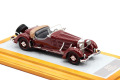【お取り寄せ商品】 Ilario 1/43完成品 IL43135 Mercedes-Benz 500K Roadster 1934 Sindelfingen sn105351 Current Car Limited 75pcs