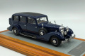 【お取り寄せ商品】 Ilario 1/43完成品 IL43138 Horch 850 Pullman Limousine 1935 Erdmann & Rossi Original Car Limited 50pcs
