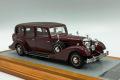 【お取り寄せ商品】 Ilario 1/43完成品 IL43139 Horch 851 Pullman Limousine 1937 Erdmann & Rossi Original Car Limited 50pcs