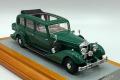 【お取り寄せ商品】 Ilario 1/43完成品 IL43140 Horch 951 Pullman Limousine 1939 Erdmann & Rossi Original Car Limited 50pcs