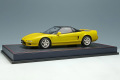 【お取り寄せ商品】IDEA IM006E 1/18 Honda NSX-R(NA1) 1992 Indy Yellow Pearl
