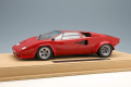【お取り寄せ商品】 IDEA IM027A 1/18 Lamborghini Countach LP400S 1978 Red
