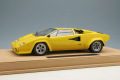 【お取り寄せ商品】 IDEA IM027B 1/18 Lamborghini Countach LP400S 1978 Yellow