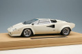 IDEA IM027D 1/18 Lamborghini Countach LP400S 1978 White