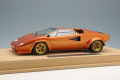 IDEA IM027F 1/18 Lamborghini Countach LP400S 1978 Metallic Orange