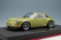 ** 予約商品 ** IDEA IM035D 1/18 Singer 911 (964) Coupe Pale Green