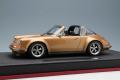 IDEA IM036A 1/18 Singer 911 (964) Targa Gold
