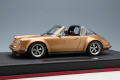 IDEA IM036A 1/18 Singer 911 (964) Targa Gold