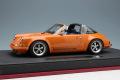 IDEA IM036C 1/18 Singer 911 (964) Targa Orange