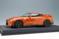 IDEA IM042B 1/18 Nissan GT-R 2020 Ultimate Shiny Orange